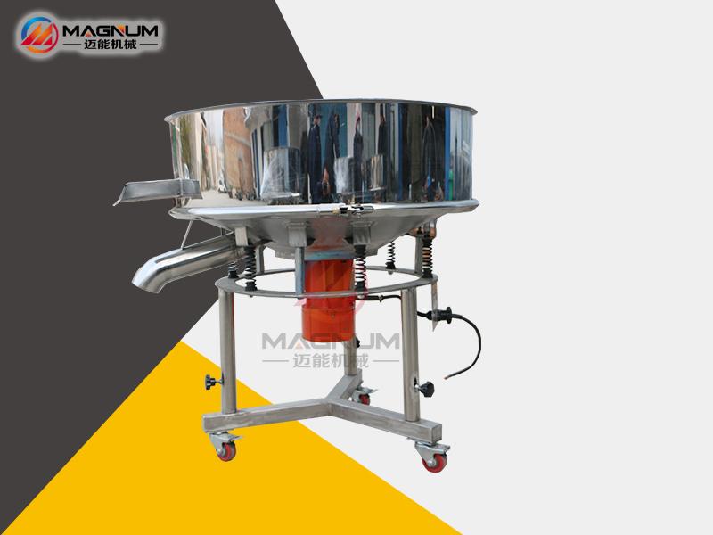 丙烯酸乳液振动筛