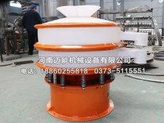 硫酸钾防腐蚀塑料振动筛