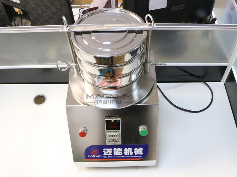 实验室振动筛