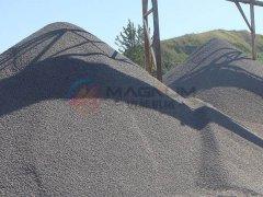 方形摇摆筛在机制砂行业中的应用