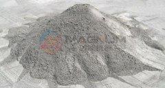 直线振动筛在水泥筛分中的应用