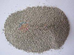 原料砂的筛分如何选择振动筛?