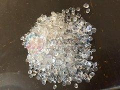 振动筛在PVC树脂粒筛分除杂中的应用