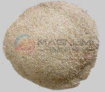方形摇摆筛在铸造砂行业中的应用